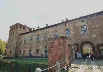 Il castello di Melegnano - MilanoFree.it