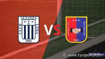 Con dos goles, Alianza Lima se impuso a Alianza Universidad en el estadio Alberto Gallardo - TyC Sports
