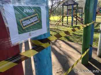 Parque Aquático de Imbituva é interditado após determinação - ARede