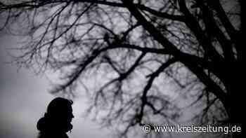 Menschen mit Depressionen haben im Lockdown zu kämpfen - kreiszeitung.de