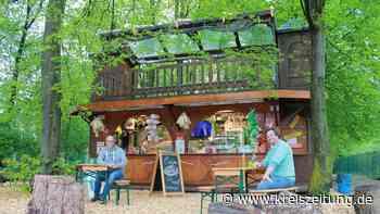 Angebot der Schausteller am Tierpark Petermoor - kreiszeitung.de