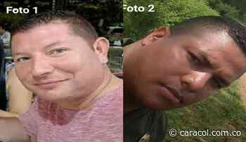 Un policía activo y uno retirado fueron asesinados en Tierralta, Córdoba - Caracol Radio
