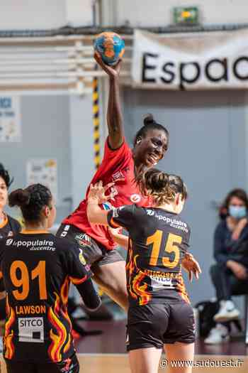 Handball (D2F) : Aunis a une réelle opportunité contre Rochechouart Saint-Junien - Sud Ouest