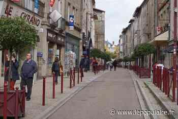 À Saint-Junien et Rochechouart, le label « Petites villes de demain » accouche des premiers projets - lepopulaire.fr