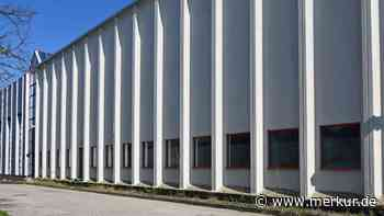 Aschheim: Aus dieser Lagerhalle werden Appartements - Merkur.de