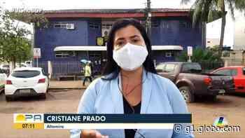 Diretor de Centro de Triagem em Altamira é exonerado após detento ser solto por engano - G1