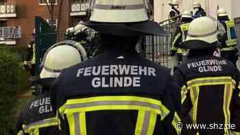 Glinde gegen rechts: Streit um Rassismus in der Feuerwehr voll entbrannt   shz.de - shz.de
