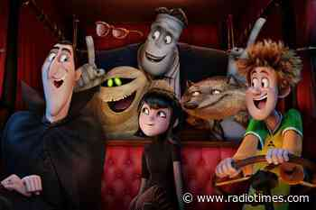 Hotel Transylvania 4 release date: Cast, trailer and news on Adam Sandler's absence - RadioTimes