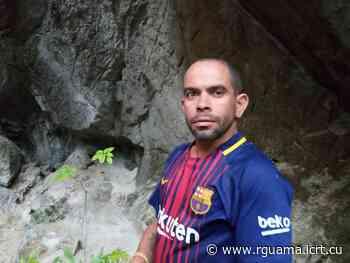 El niño que jugaba en La Gran Caverna de Santo Tomás - Radio Guamá