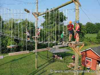 Kids' camp in Lambton Shores cancels overnight offerings - Sarnia and Lambton County This Week