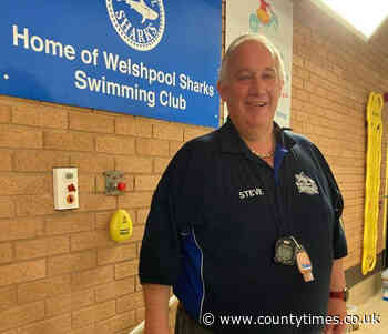 Welshpool Sharks Swimming Club on the hunt for progress under new head coach - Powys County Times
