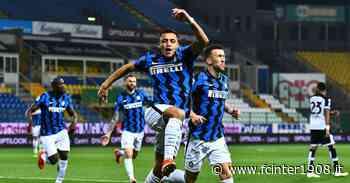Parma-Inter, pagelle GdS: Sanchez, ripresa show. Bastoni e Barella certezze - fcinter1908