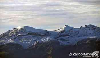 Incrementa la actividad del volcán Nevado Santa Isabel - Caracol Radio