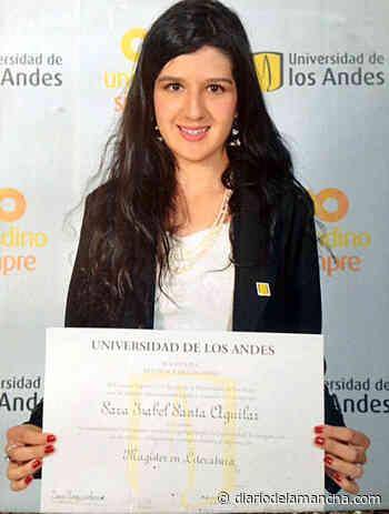 """Sara Isabel Santa Aguilar gana el VI Premio de Investigación Cervantista """"José María Casasayas"""" - Diario de - Diario de Castilla-La Mancha"""