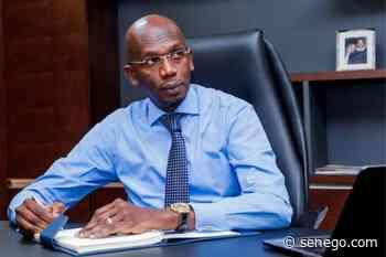 Escroquerie : Lassana Gagny Sakho devant la barre - Senego.com - Actualité au Sénégal