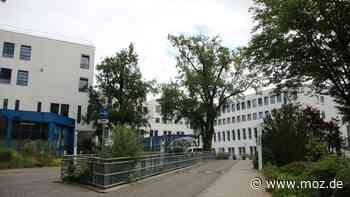 Corona im Havelland: Kliniken in Nauen reduzieren Zahl der Betten - nur sechs Corona-Patienten - moz.de