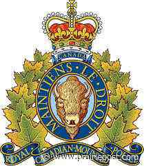 Swift Current Municipal Detachment had a lot to do May 14-16 - Prairie Post