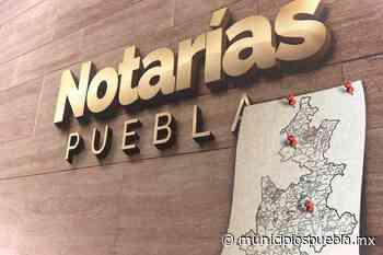Denuncian que Notaría 1 de Tepeaca altera documentos para apropiarse de predios - Municipios Puebla