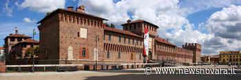 Il 22 riapre il Castello di Galliate - NewsNovara.it