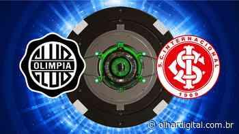 Olimpia x Internacional: como assistir ao jogo da Libertadores pelo Facebook - Olhar Digital
