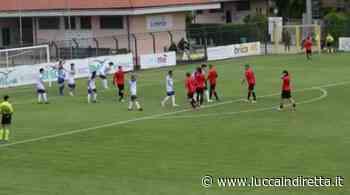 Real Forte Querceta da tre punti nel recupero con la Correggese - Luccaindiretta - LuccaInDiretta