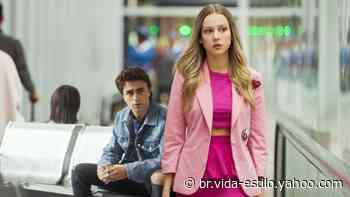 Elite: Histórias Breves serão episódios curtos focados nos personagens principais - Yahoo Mulher Brasil