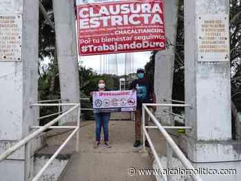 Este sábado cierran al público balnearios de Altotonga y Chacaltianguis - alcalorpolitico