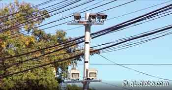 Prefeitura de Governador Valadares instala radares no município - G1