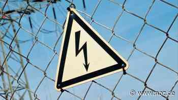 Stromausfall in Bohmte: Mehrere Haushalte am Mittwoch betroffen - noz.de - Neue Osnabrücker Zeitung