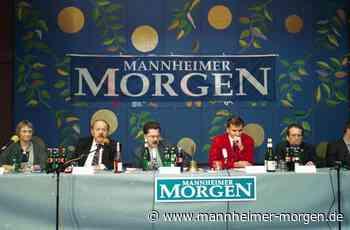 Schriesheim: Forum zur Bürgermeisterwahl nun doch möglich - Schriesheim - Nachrichten und Informationen - Mannheimer Morgen