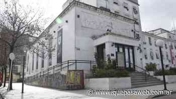 El Teatro Municipal Gregorio de Laferrere celebra su 71º aniversario con una propuesta virtual - Que Pasa Web