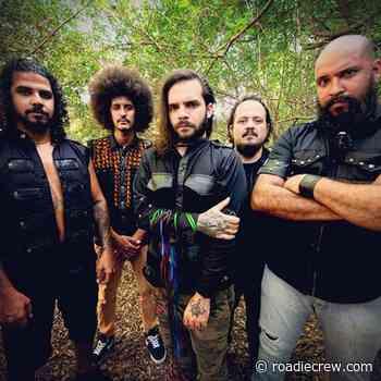 MAUA: Confira os mais recentes singles lançados pela banda - Roadie Crew