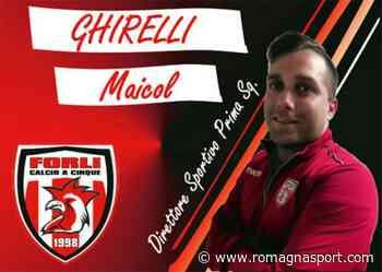 Forli' getta le basi per la nuova stagione: il DS Ghirelli rinnova - romagnasport.com