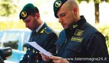 FORLI': Fiamme Gialle sequestrano 2,5 km di tessuto contraffatto - Teleromagna24