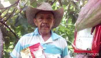 Productos orgánicos de San Jacinto serán comercializados en supermercados - Caracol Radio