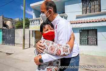 Apoyará Jericó a madres de familia – La Prensa de Monclova - La Prensa De Monclova