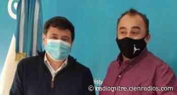 """Daniel Arroyo se reunió con la Tota Santillán: """"El ministro quiere ayudarme"""" - Radio Mitre"""