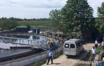 Water treatment plant accident in Russia's Rostov Region kills ten - TASS