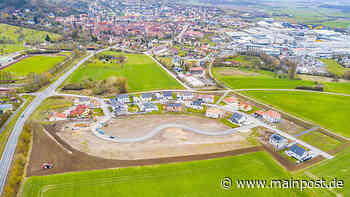 Bauen im nördlichen Haßbergkreis: Eine gute Alternative zum Maintal - Main-Post