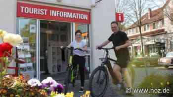 Bike Week vor dem Stadtradeln: Fahrrad-Themenwoche in Bad Essen - noz.de - Neue Osnabrücker Zeitung