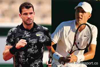 Geneva Open 2021 LIVE: Grigor Dimitrov vs Ilya Ivashka, Head-to-Head - InsideSport