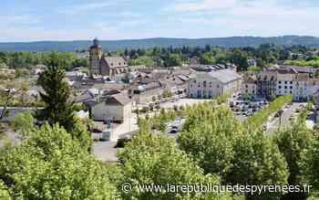 Nay: la mairie va recruter un chef de projet Petites Villes de Demain - La République des Pyrénées