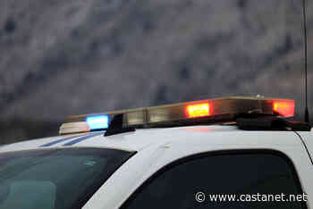 Kamloops Mounties make 'high-risk' traffic stop in Valleyview on Monday morning - Kamloops News - Castanet.net