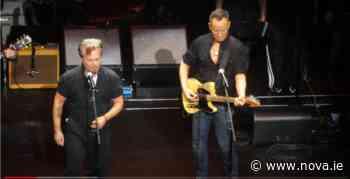 """New John Mellencamp Album To Feature """"The Boss"""" Bruce Springsteen - Nova.ie"""