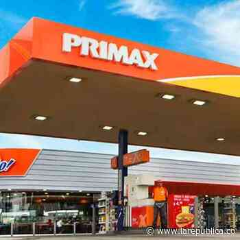Primax rechaza actos de vandalismo en sus terminal de combustible en Yumbo - La República