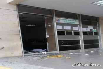 Delicada situación de orden público en Yumbo, continúan enfrentamientos - 90 Minutos