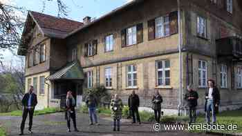 Genossenschaft will Alte Schule in Bühl sanieren - kreisbote.de