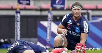 Rugby: Toulouse und La Rochelle spielen im Champions Cup-Finale - Rhein-Neckar Zeitung