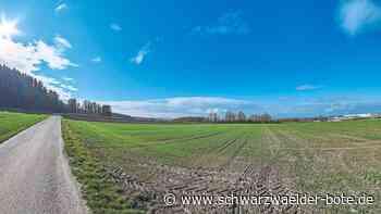 Horb/Empfingen - Kompass 81 nimmt weitere Hürde - Schwarzwälder Bote