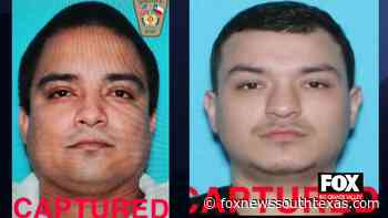 Two Suspects Charged in Connection to Death of Los Fresnos Man